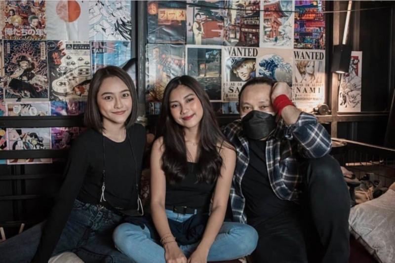 """FNF Project Pepeng eks NAIF rilis video klip """"Jangan Ganggu"""""""