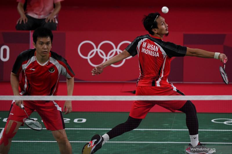Jadwal Indonesia hari ini: atletik mulai, Daddies berjuang ke final