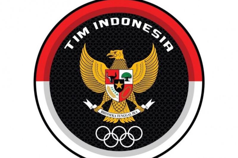 NOC Indonesia luncurkan logo baru Tim Indonesia jelang Olimpiade Tokyo