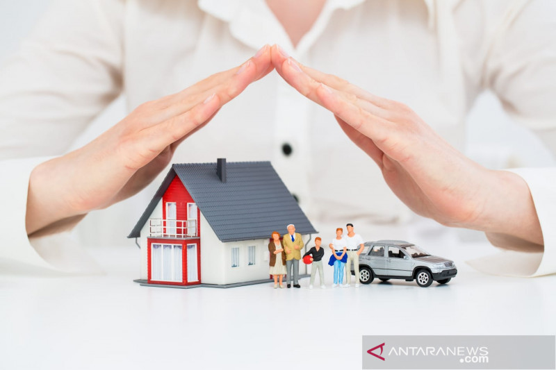 MPM jelaskan perlunya lindungi properti dengan asuransi