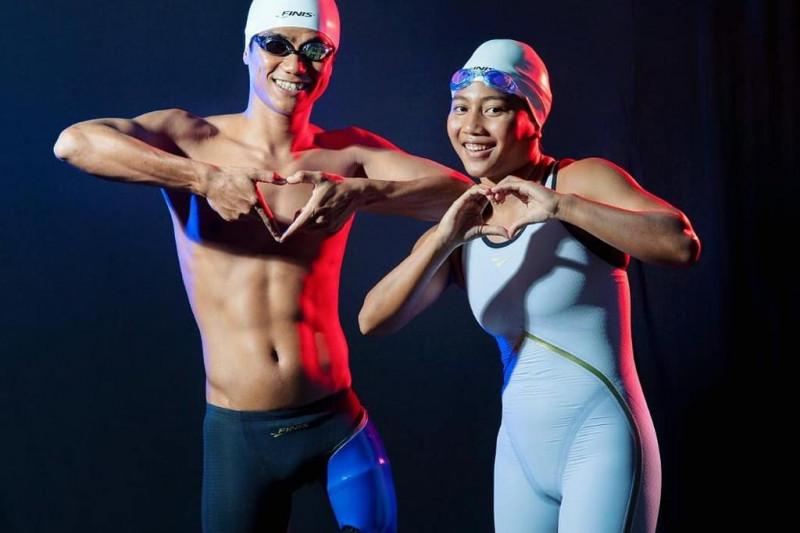 Syuci Indriani tampil di tiga nomor para renang Paralimpiade Tokyo