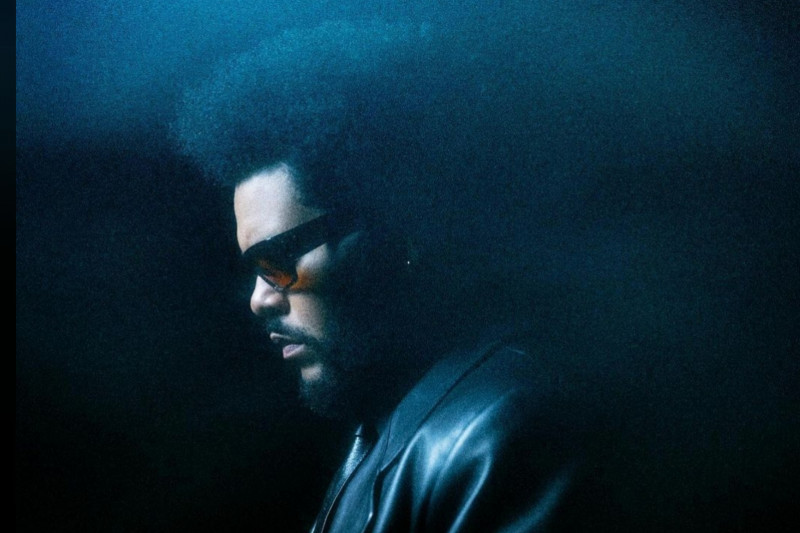 "The Weeknd beri bocoran album baru ""The Dawn is Coming"""