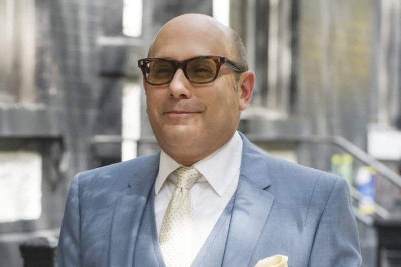 """Aktor """"Sex and the City"""" Willie Garson meninggal"""