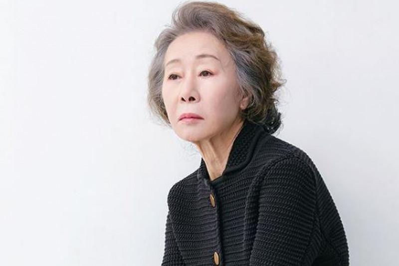 Aktris Youn Yuh-jung masuk dalam deretan 100 orang berpengaruh