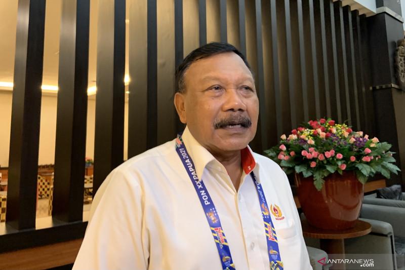 Panwasrah ungkap skema upacara pembukaan PON Papua