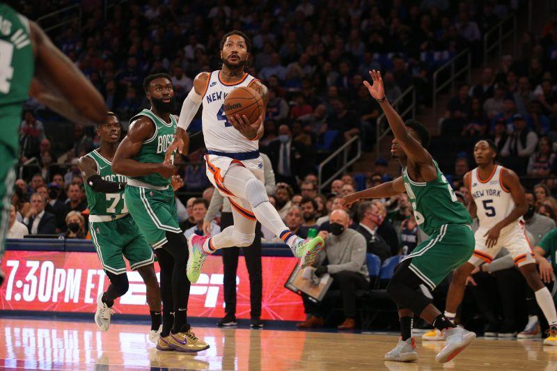 Hasil 11 pertandingan pembuka NBA musim ini