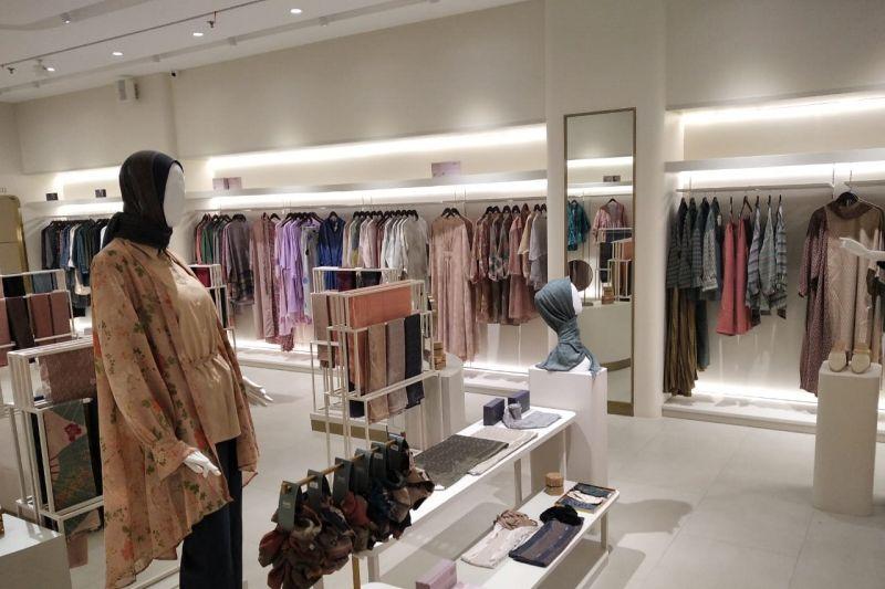 Jenama fesyen KAMI buka toko baru di tengah pandemi